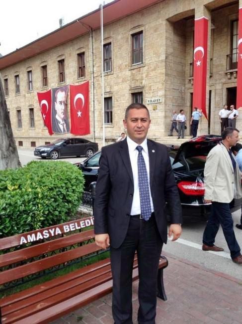 Aranan Şahıs Koruma Polisinden Kaçamadı
