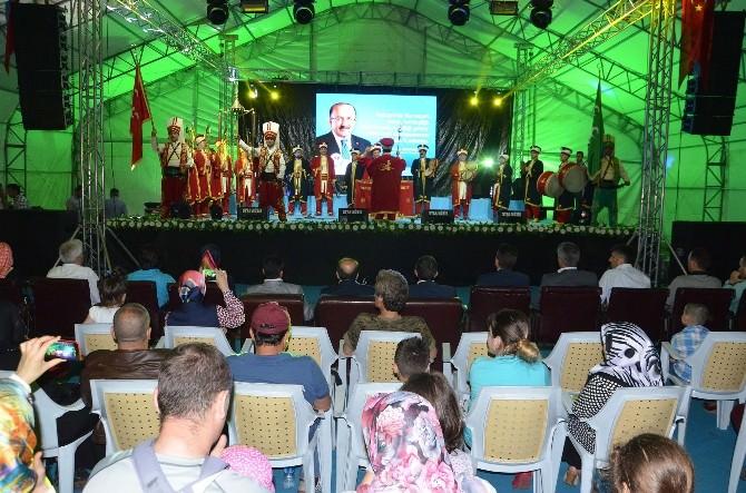 Trabzon'da Ramazan Etkinliklerinde Sona Yaklaşıldı