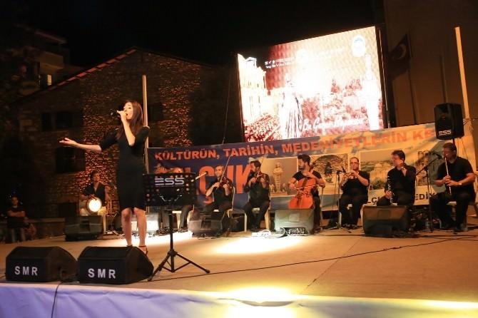 Selçuklular UNESCO Sevincini Konserle Kutladı