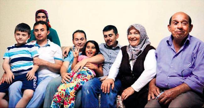 Genetik sırla açığa çıkan aile dramı