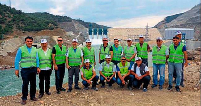 SANKO'dan Türkiye enerjisine destek