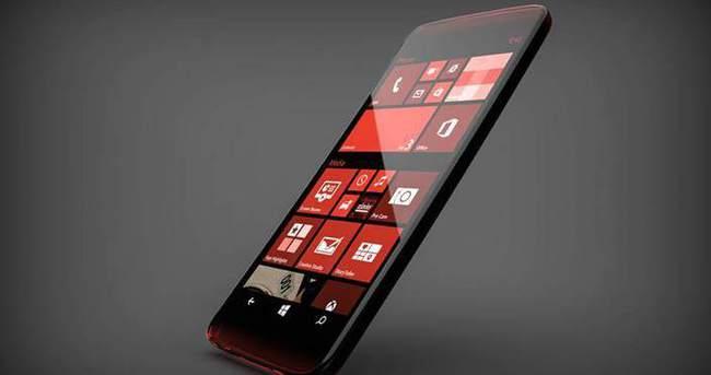 Microsoft üst seviye Lumia cihazları geliştiriyor!