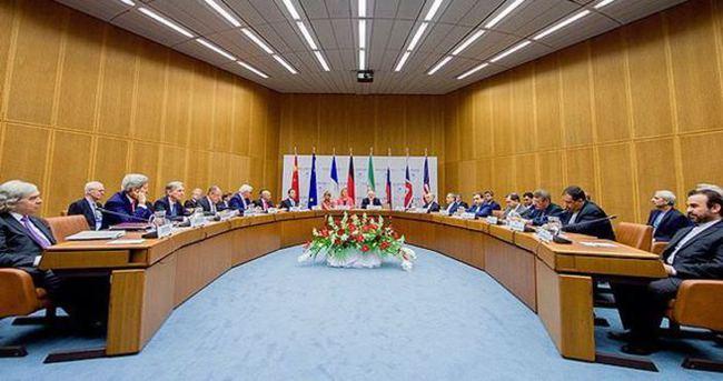 İran'la tarihi anlaşmanın detayları açıklandı