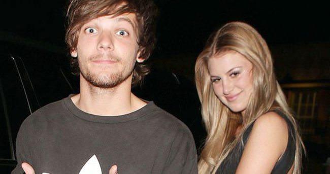 One Direction'a bebek geliyor
