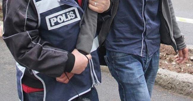 """Tahşiyecilere """"terörist"""" kurgusu yapan 2 polise yakalama kararı"""