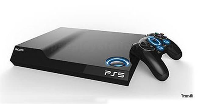 Sony Playstation 5 mi geliyor?