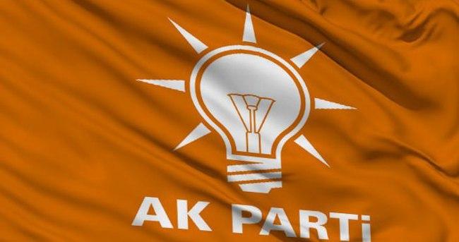 AK Parti ilk olarak CHP ile bayramlaşacak