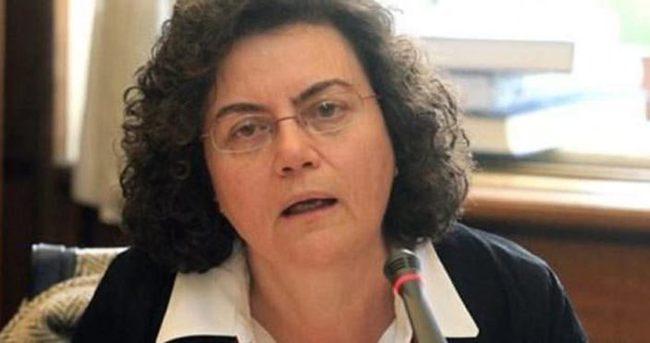 Maliye Bakan Yardımcısı Valavani istifa etti