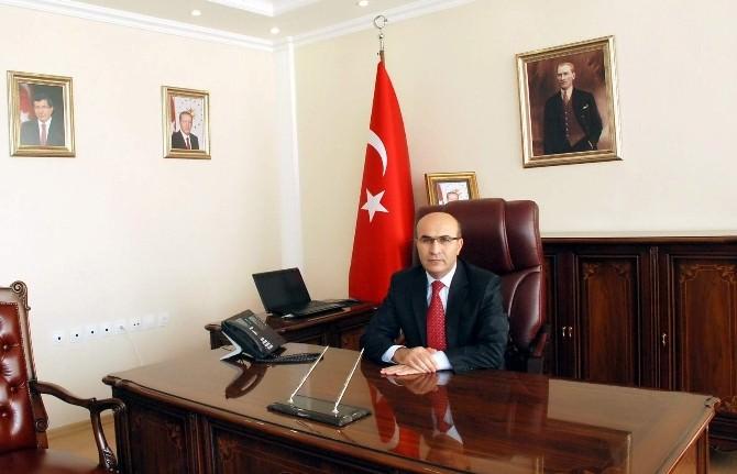 Vali Mahmut Demirtaş'ın Ramazan Bayramı Mesajı