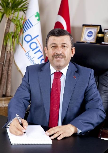 Başkan Karabacak'tan Bayram Mesajı