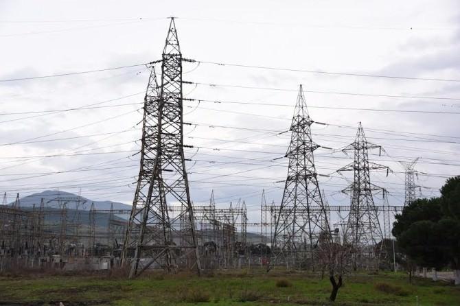 Aliağa'da Üç Günlük Elektrik Kesintisi
