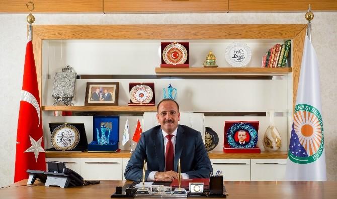 Başkan Duruay'ın Bayram Mesajı