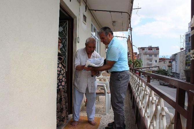 Yenişehir Mahallesi'nde Çöp Alım Saati Düzenlemesi