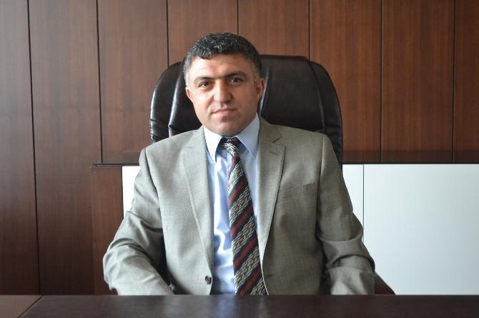 Çerkezköy'ün Yeni Başsavcısı Göreve Başladı