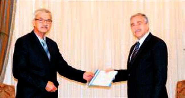 Kıbrıs'ta koalisyon hükümeti kuruldu