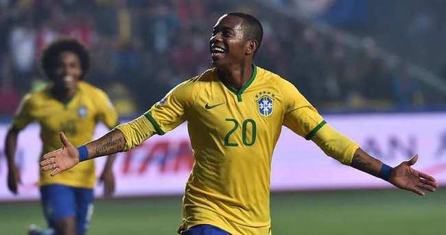 Robinho Çin'e transfer oldu