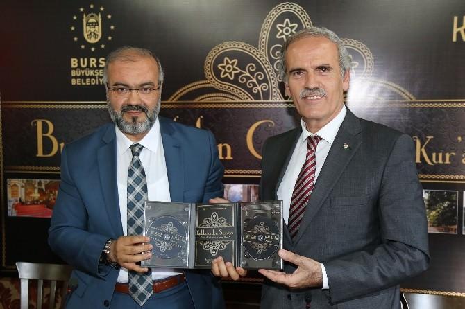 'Kubbelerden Semaya' Bursa
