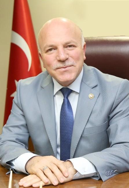 Başkan Sekmen'in Ramazan Bayramı Mesajı