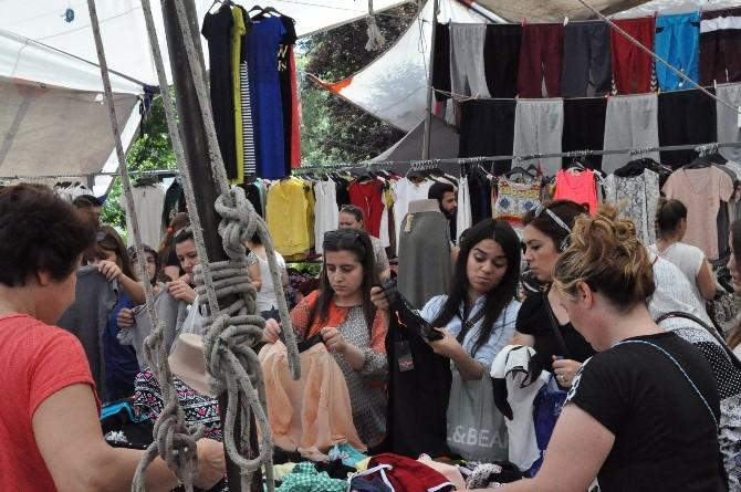 Kadınların Yeni Gözdesi Sosyete Pazarında
