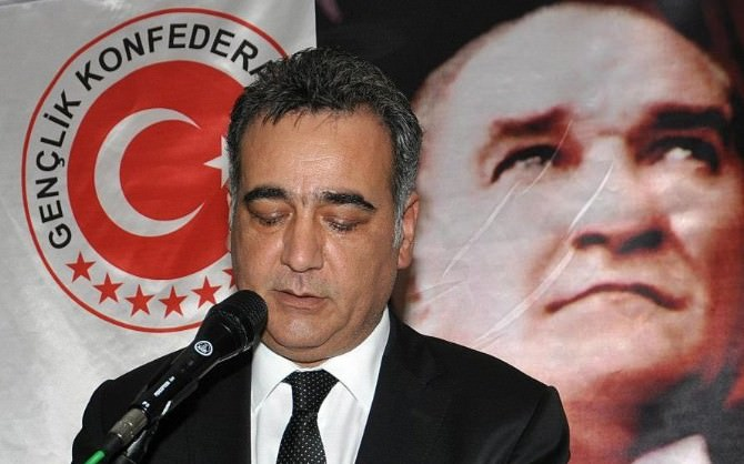 Sankon Adana İl Başkanlığı'na Hakan Özal Atandı