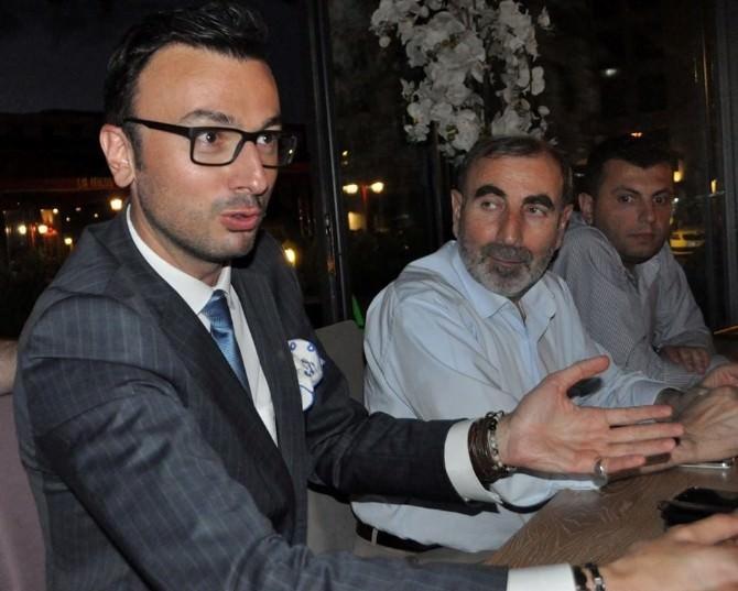 Trabzon İçin Ortak Akıl Çağrısı