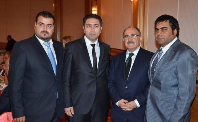 Sankon İstanbul İl Başkanlığı'na Yakup Kodalak Atandı