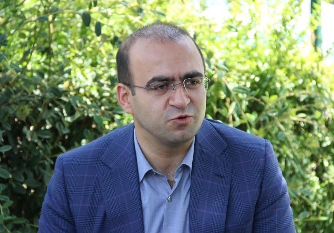 Milletvekili Özhan Koalisyon Görüşmelerini Değerlendirdi