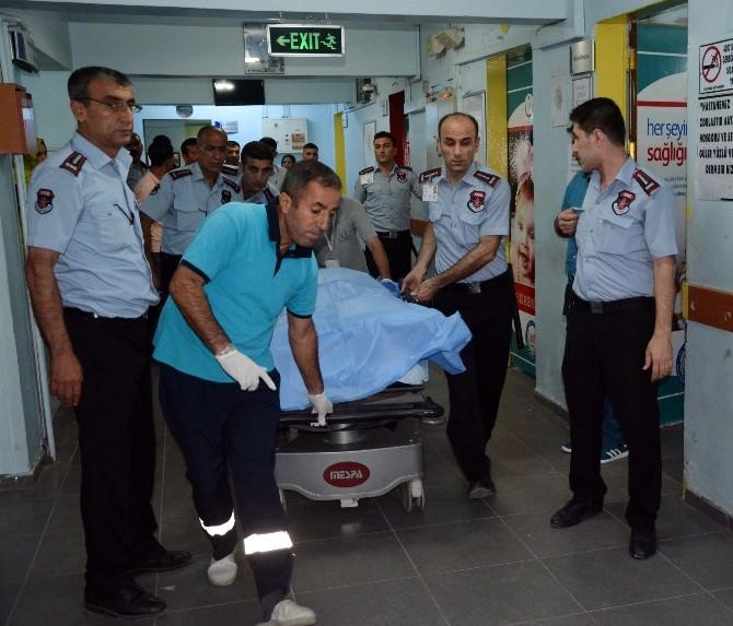 Nusaybin'de Motosiklet Kazası: 2 Ölü