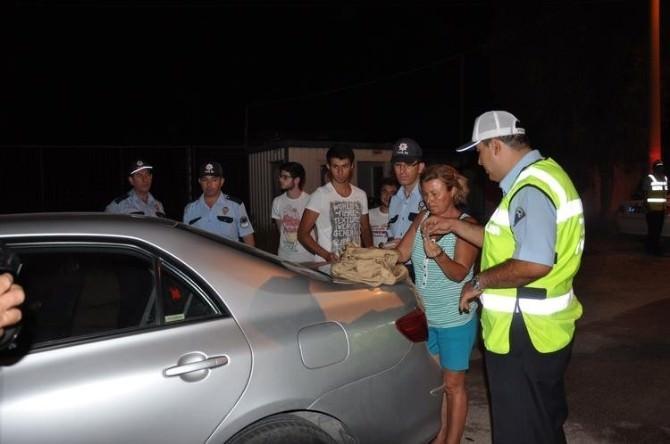 Didim Polisi Ramazanda Boş Durmadı