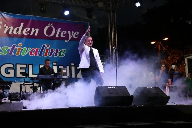 Rize'de Kültür Ve Sanat Festivali Start Aldı