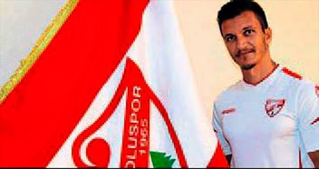 Fethiyespor'da stoper transferi