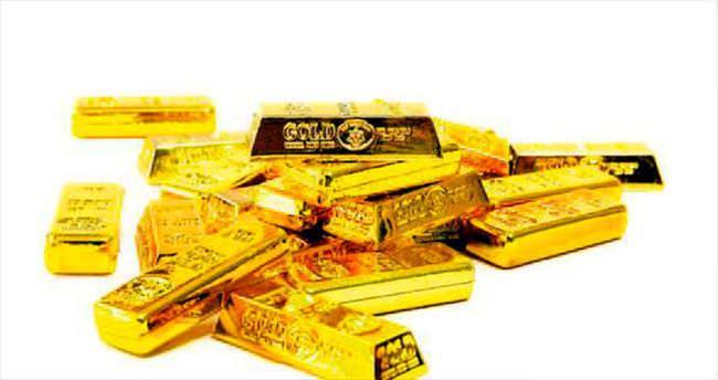 Yastık altından 45 ton altın çıktı