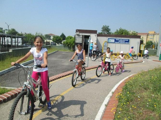 Haydi Bisiklet Yaz Okuluna