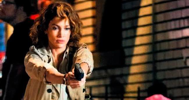 Dedektif Jennifer iş başında!