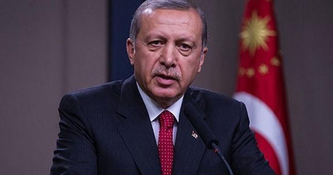 Cumhurbaşkanı Erdoğan'a TBMM Başkanvekili Bostancı vekalet edecek