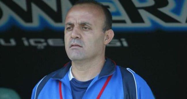 İşte Boluspor'un yeni hocası