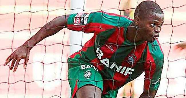 Porto'dan Akhisar'a transfer oldu