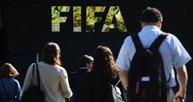 FIFA'da başkanlık seçimi 26 Şubat 2016'da