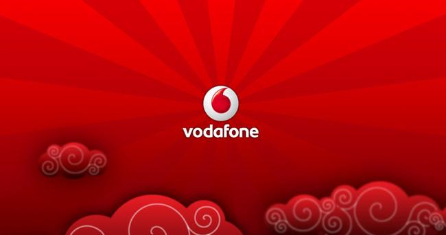Vodafone'dan bayramda internet rekoru