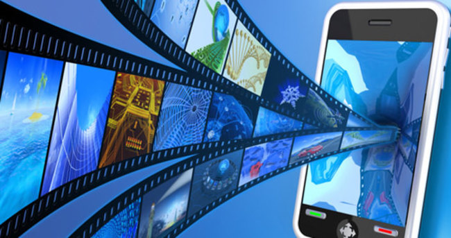 Türkiye'de mobil veri pazarı büyük bir potansiyele sahip