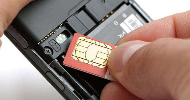 SIM kartsız telefonlar üretmeye hazırlanıyorlar