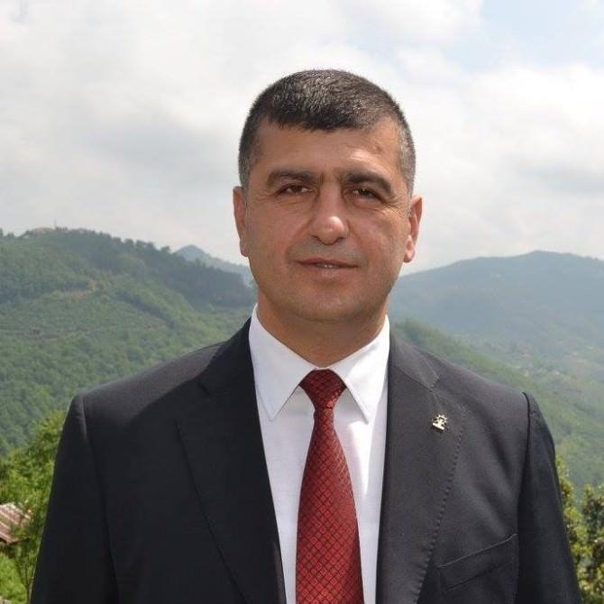 AK Parti Alaplı İlçe Başkanı Mustafa Yavuz'dan Suruç'taki Saldırıya Kınama