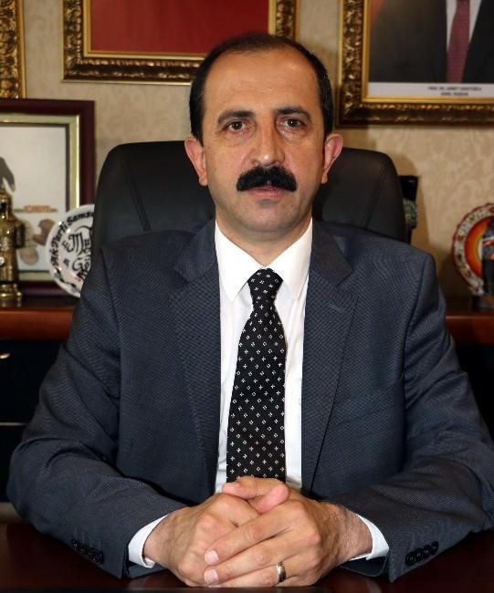 AK Parti'li Göksel'den Suruç'taki Saldırıya Kınama