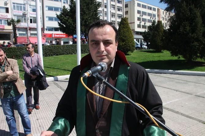 Avukat Kartal'dan Vatandaşlara Adli Tatil Uyarısı