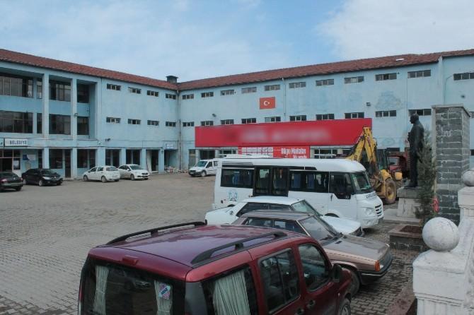 Kaçak Belediye Binası Soruşturmasına Yapılan İtiraz Reddedildi