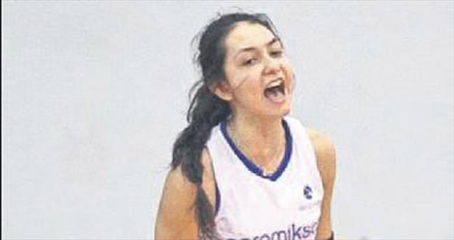 Büşra Mutlu, Arkas Spor'da