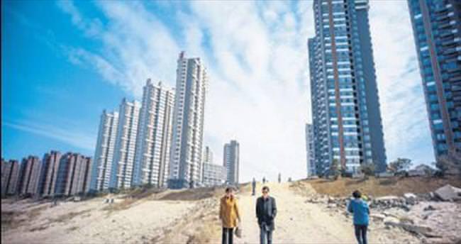 Çin'e 130 milyon kişilik süper şehir