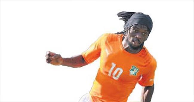 Transfer elçisi Drogba