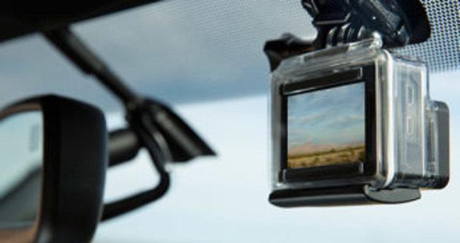 GoPro ve Toyota'dan işbirliği