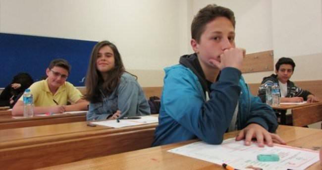 MEB bursluluk sınavı sonuçları açıklanıyor